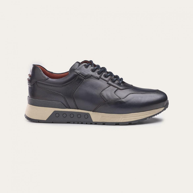 Greve Sneaker Haarlem 3170 Blue Primus  4289.88-003