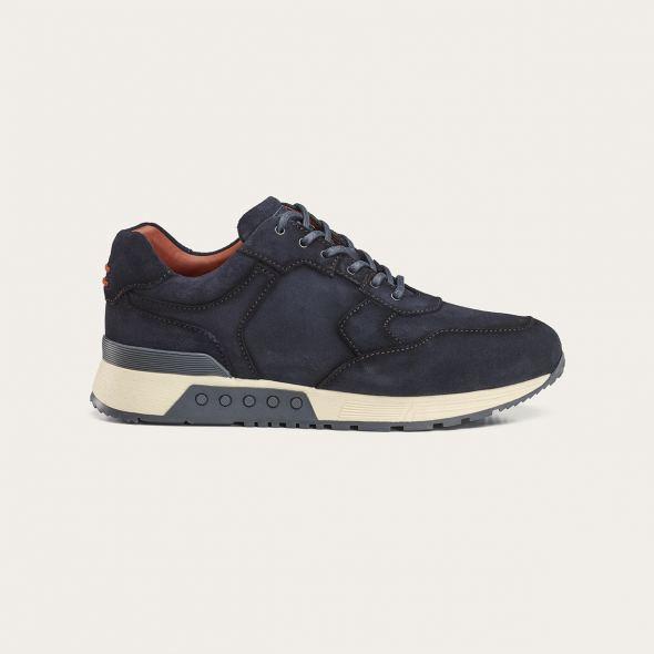 Greve Sneaker Haarlem 3030 Night Blue Shade  4289.88-005