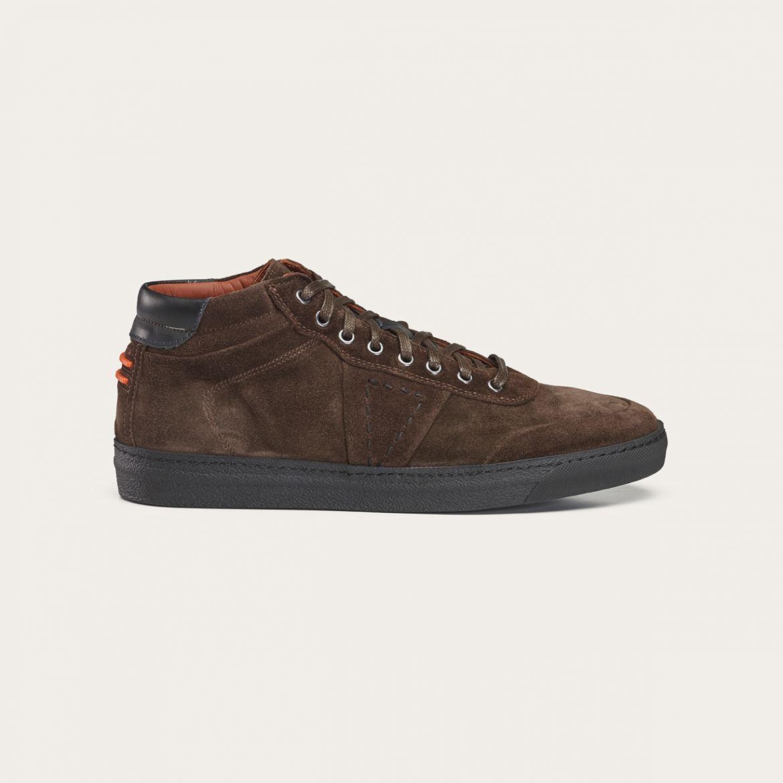 Greve Sneaker Umbria Espresso Talca  6680.01