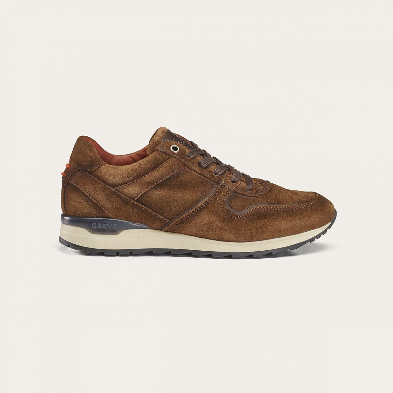 Greve Sneaker Fury Sigaro Florence  7243.24