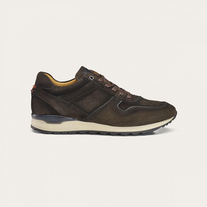 Greve Sneaker Fury Coffee Merino  7243.25