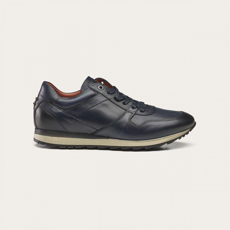 Greve Sneaker Fury Oceano Corsaro  7243.88-001