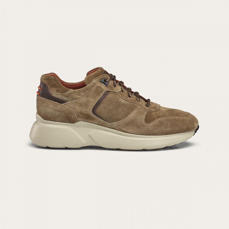 Greve Sneaker Ryan Sesamo Talca  7256.06