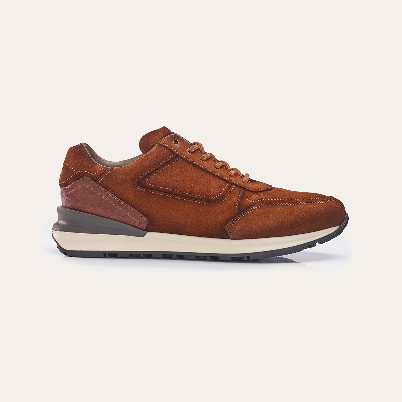 Greve Sneaker Podium Brulee Shade  7258.02