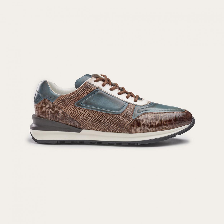 Greve Sneaker Podium Noce Palma Leest H  7258.07