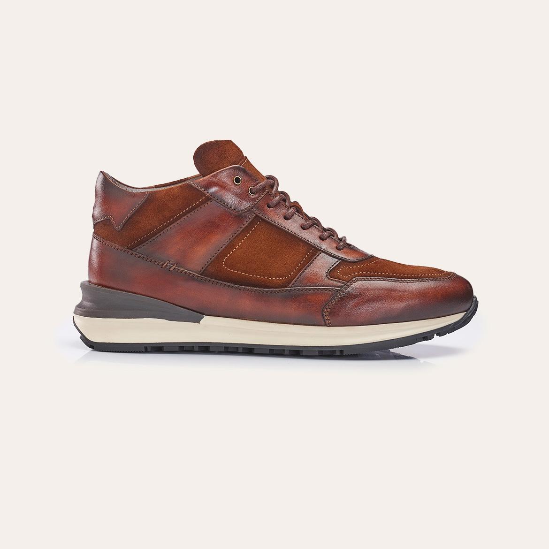 Greve Sneaker Podium Rust Cosmos  7540.01