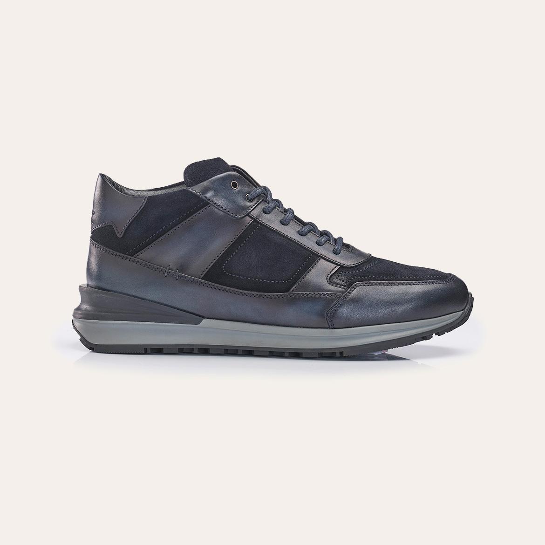 Greve Sneaker Podium Blue Cosmos  7540.03