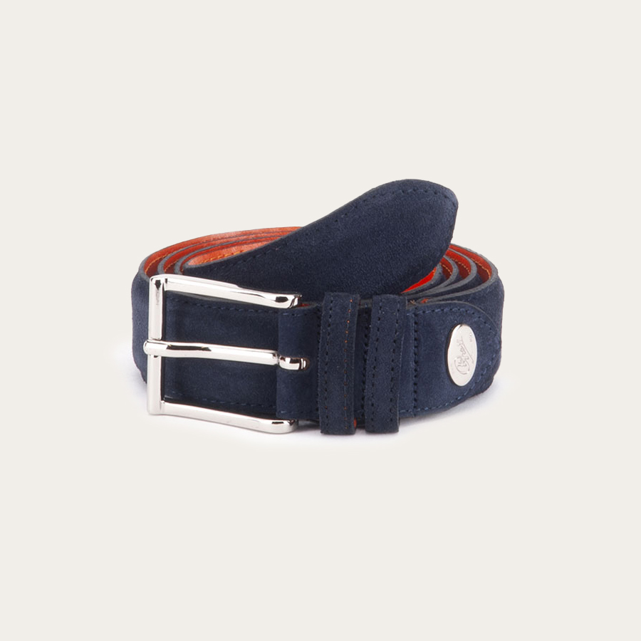Greve Riem Night Blue Velvet  9300135