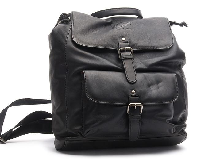 Greve Rugzak Backpack Nero  9710.00-001