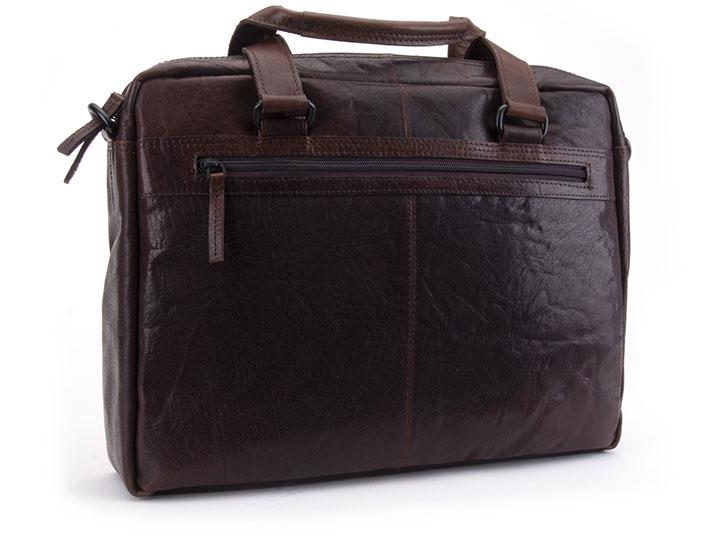 Greve Tas Fashion Bag Brown  9712.00-001