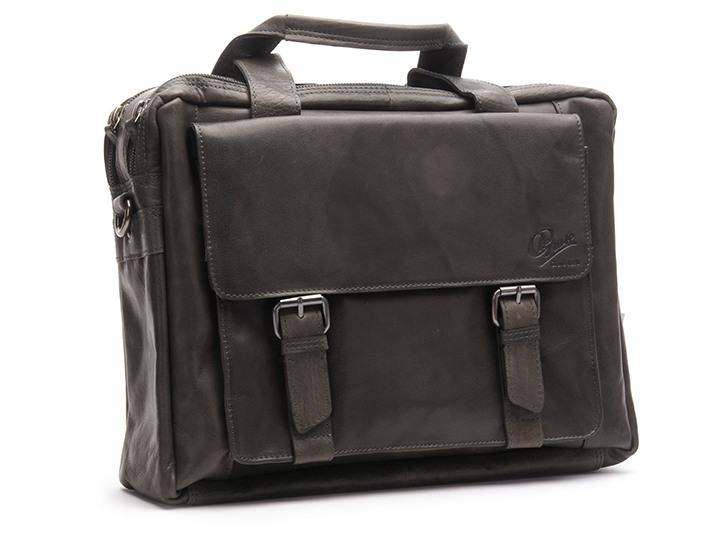 Greve Fashion Bag Dark Grey  9713.01-003