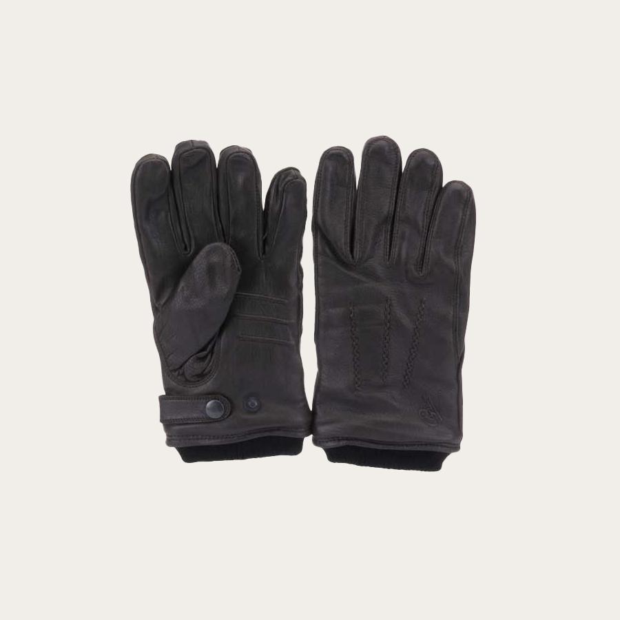 Greve Gloves Nappa brown  9721.02