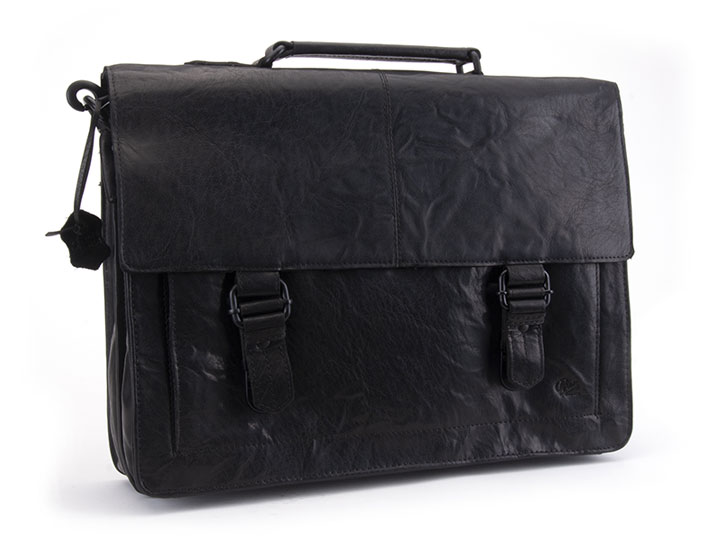 Greve Tas Business Bag Black  9722.00-001