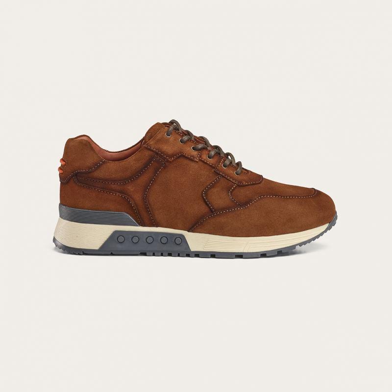 Greve Sneaker Haarlem 3032 Brulee Shade