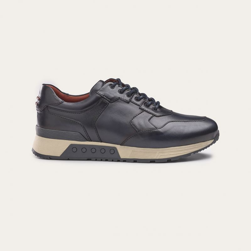 Greve Sneaker Haarlem 3170 Blue Primus