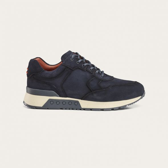 Greve Sneaker Haarlem 3030 Night Blue Shade