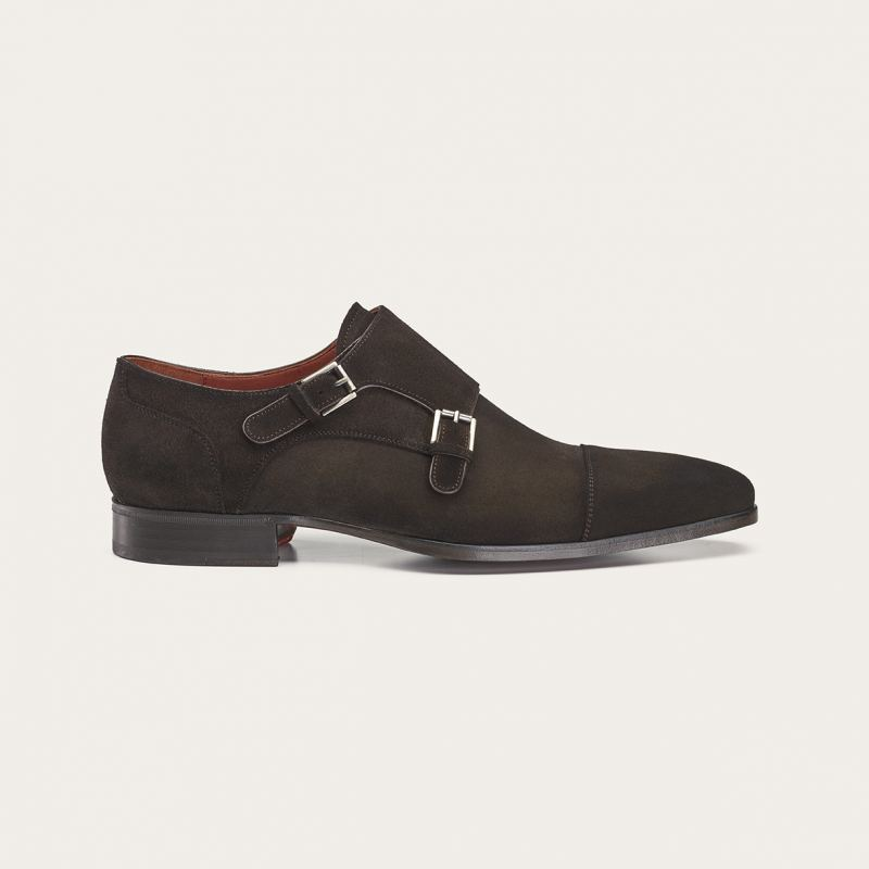 Greve Double Monk Magnum Dark Brown Shade