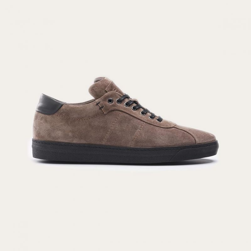 Greve Sneaker Umbria Bisonte Talca