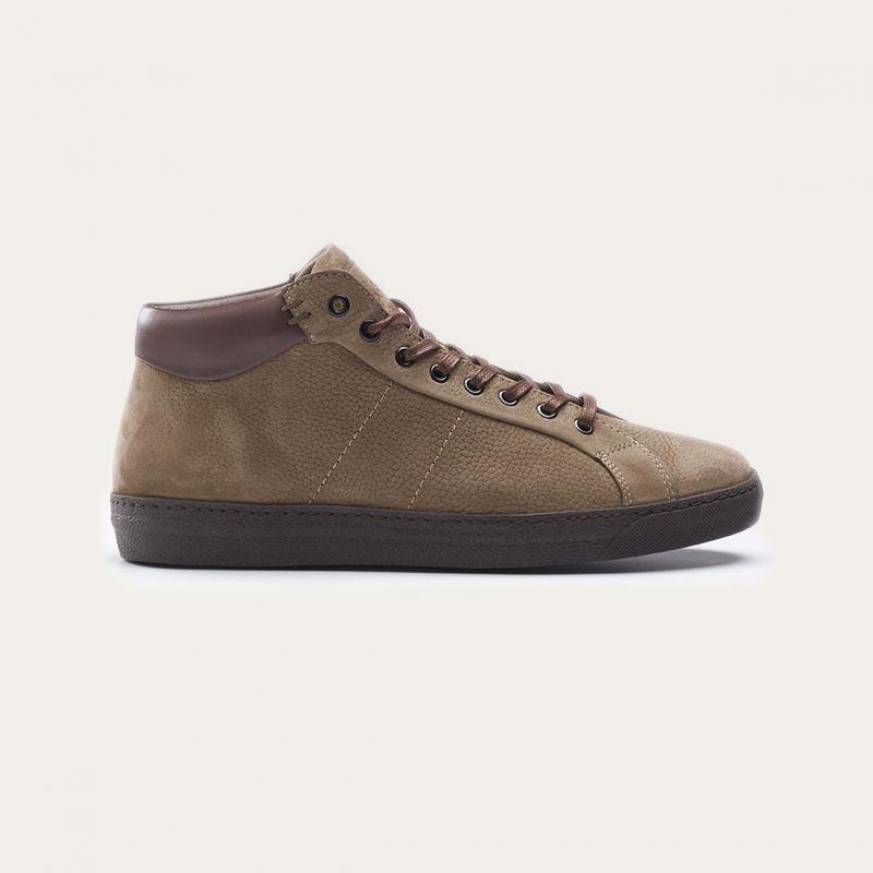 Greve Sneaker Umbria Fango Morbi