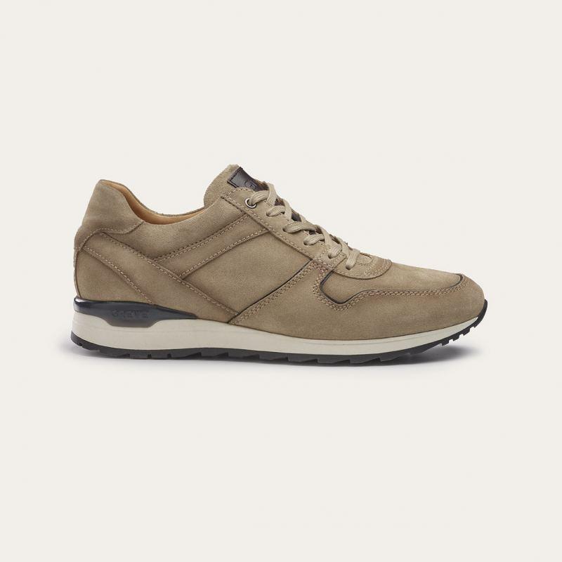 Greve Sneaker Fury Rock Merino