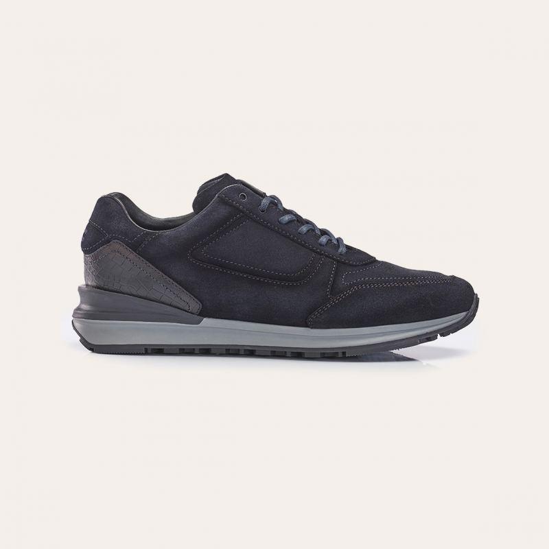Greve Sneaker Podium Night Blue Shade