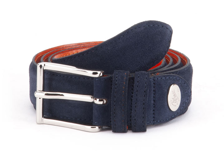 Greve Riem Night Blue Velvet