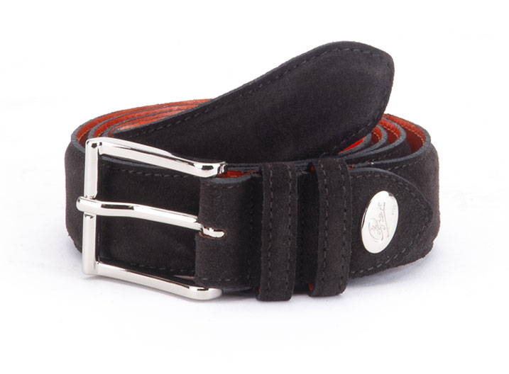 Greve Riem Dark Brown Velvet