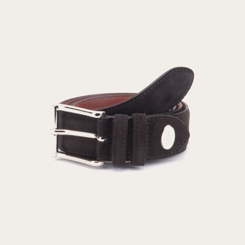 Greve Riem Dark Brown Shade