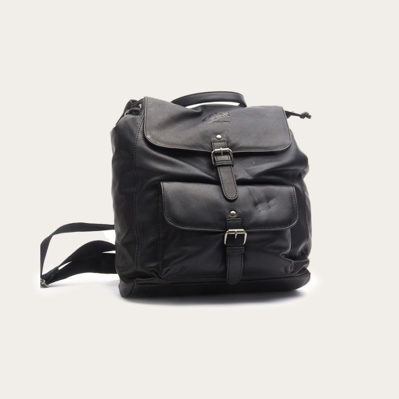 Greve Rugzak Backpack Nero