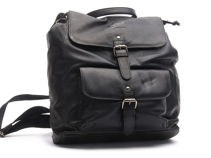 Greve Back Pack Nero