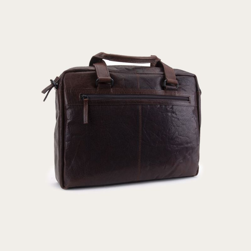 Greve Tas Fashion Bag Brown