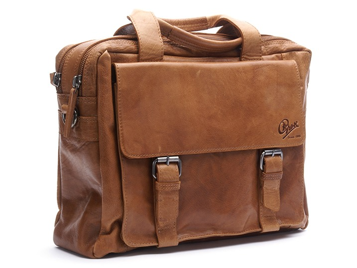Greve Fashion Bag Chestnut