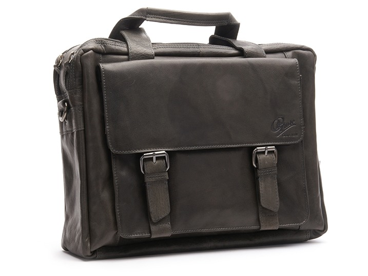 Greve Fashion Bag Dark Grey