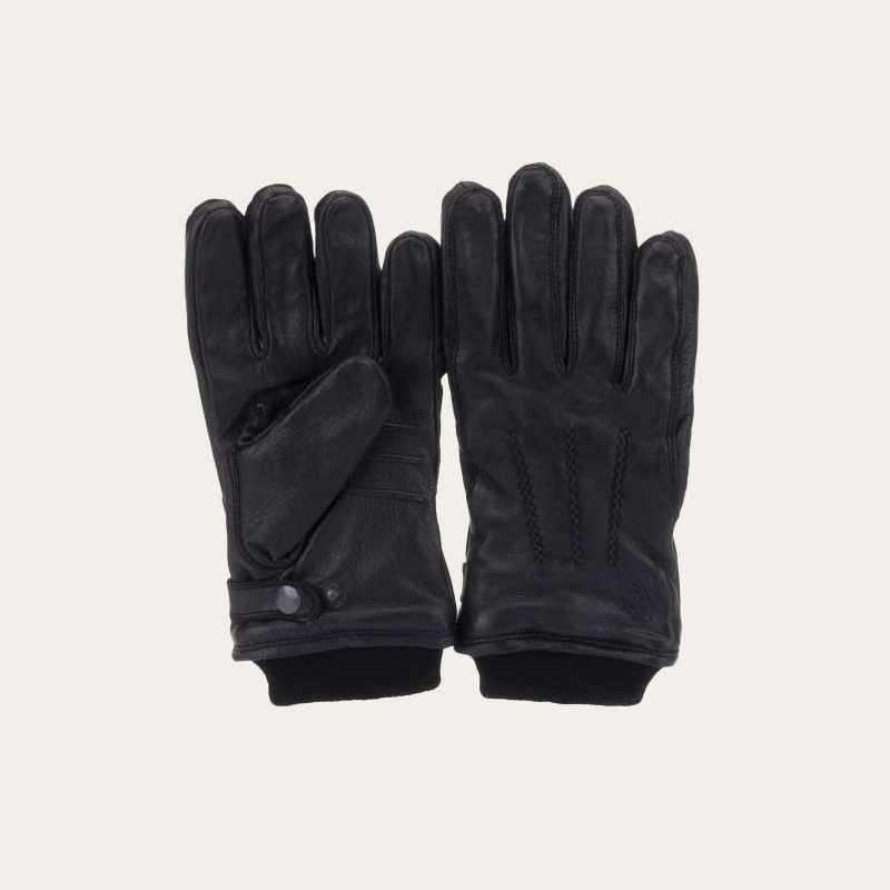 Greve Gloves Nappa black