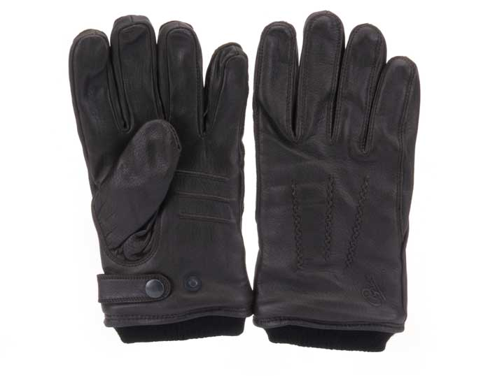 Greve Gloves Nappa brown