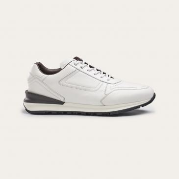 Greve Sneaker Podium White Napa Leest H